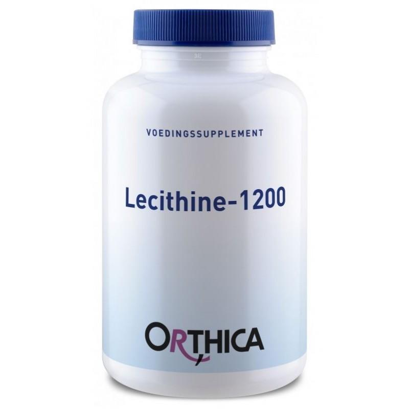 Lecithine-1200