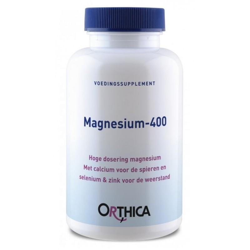 Magnesium-400