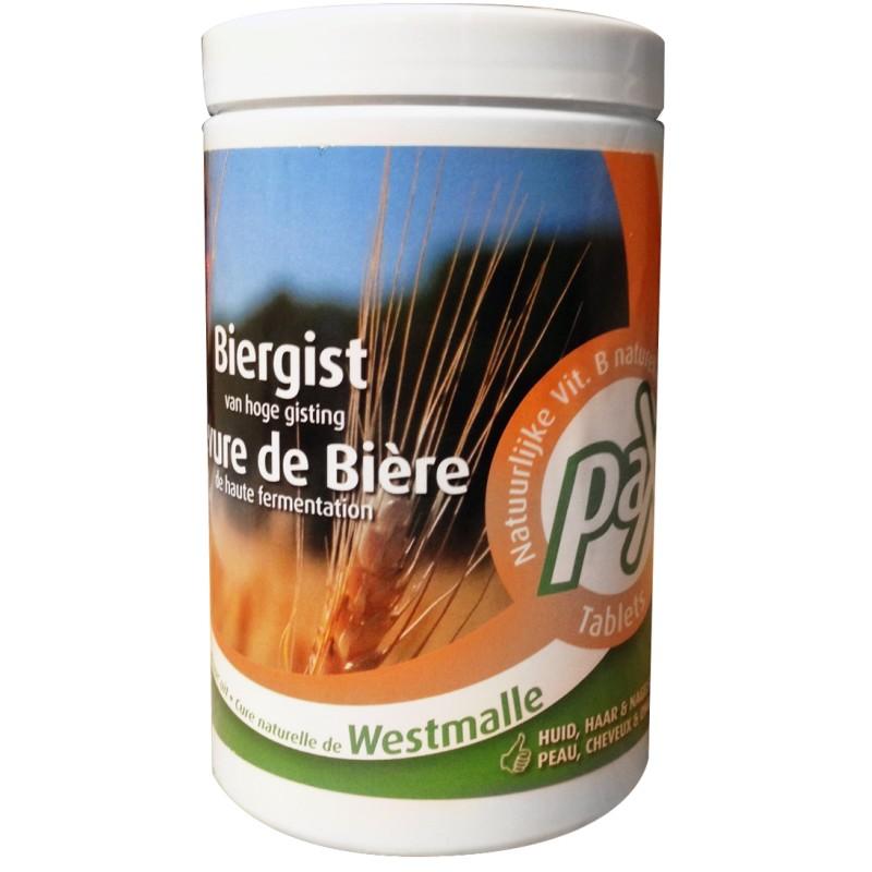 Pax Biergist (+/- 625 tabletten)