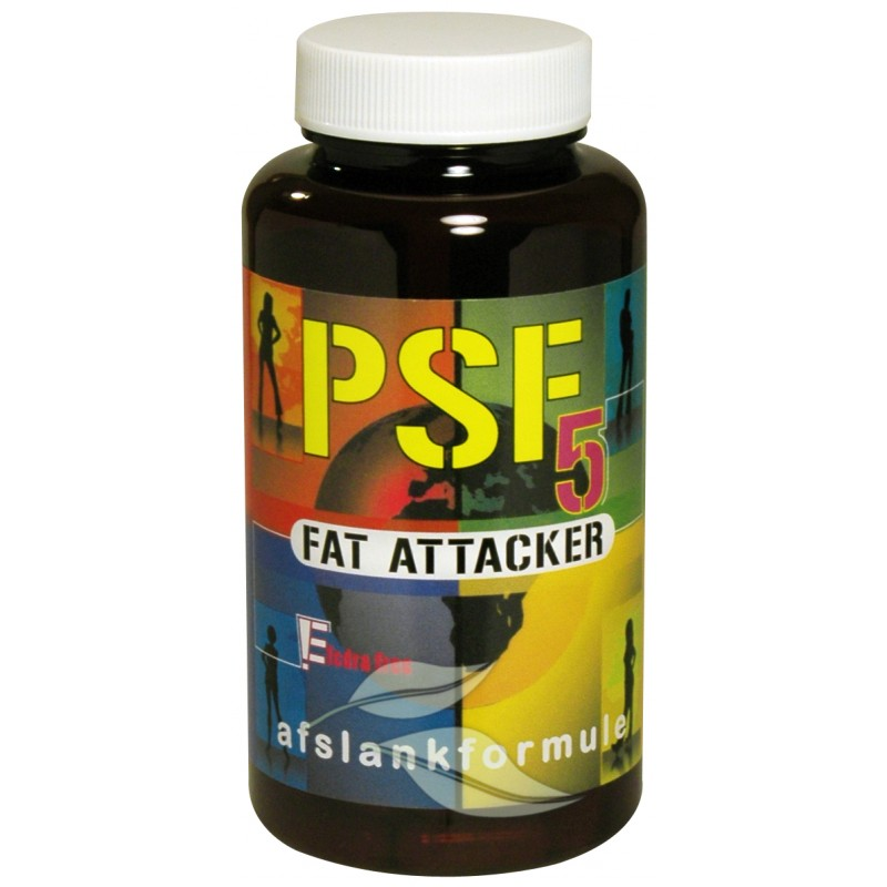 PSF 5 - Fat Attacker