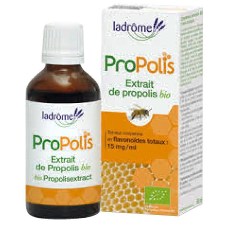 Propolis Extract BIO