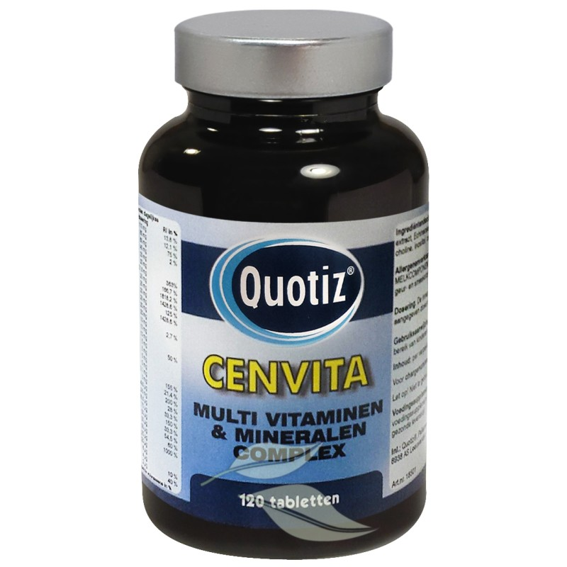 Multi Medium - Cenvita