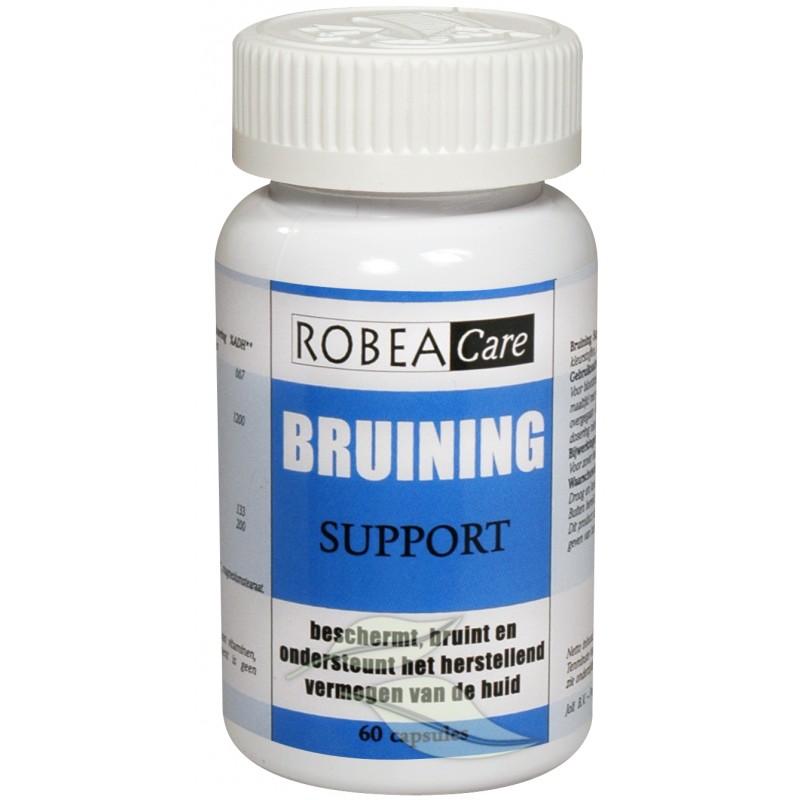 Bruining Support - Zomerbruin