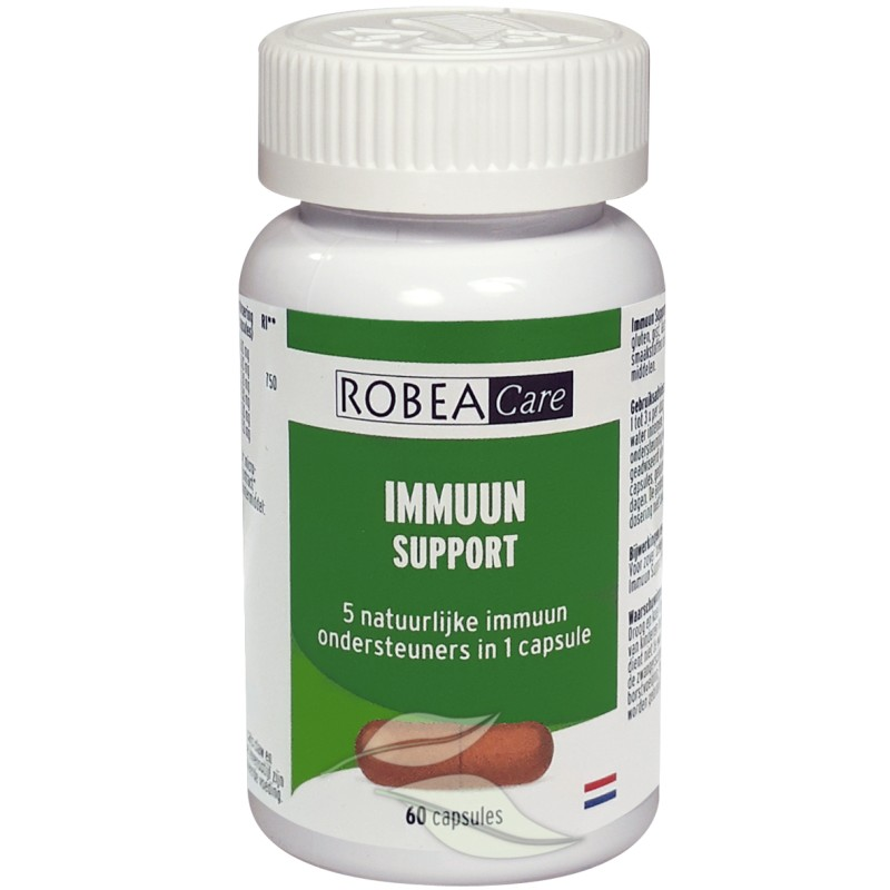 Immuun Support