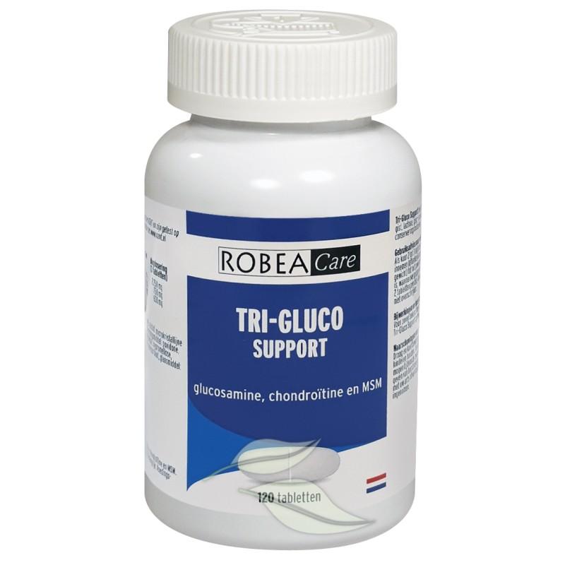 Tri-Gluco Support