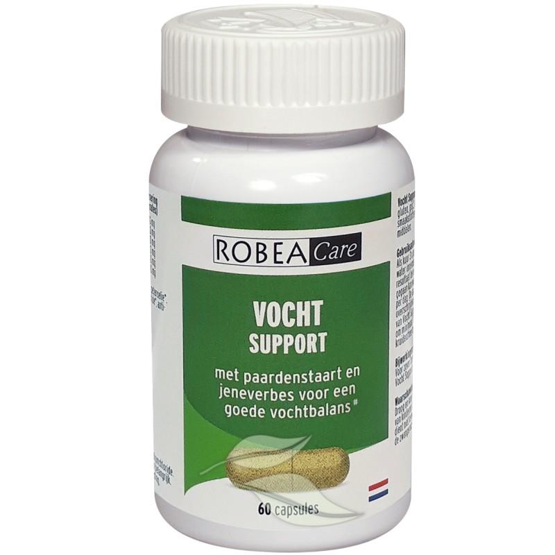 Vocht Support