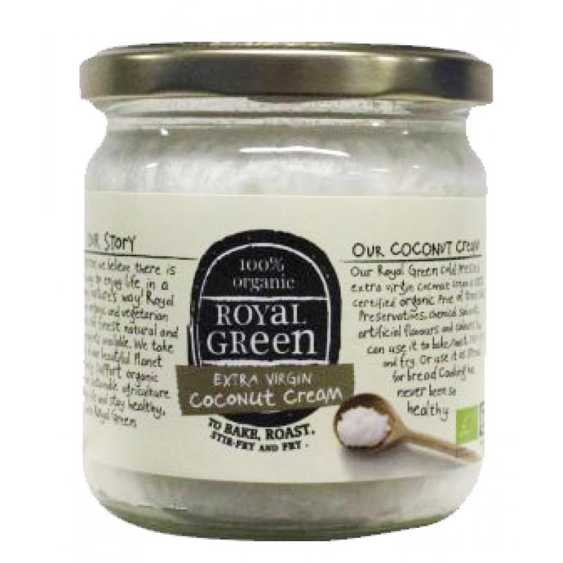 Kokos Cooking Cream Extra Virgin (bio)