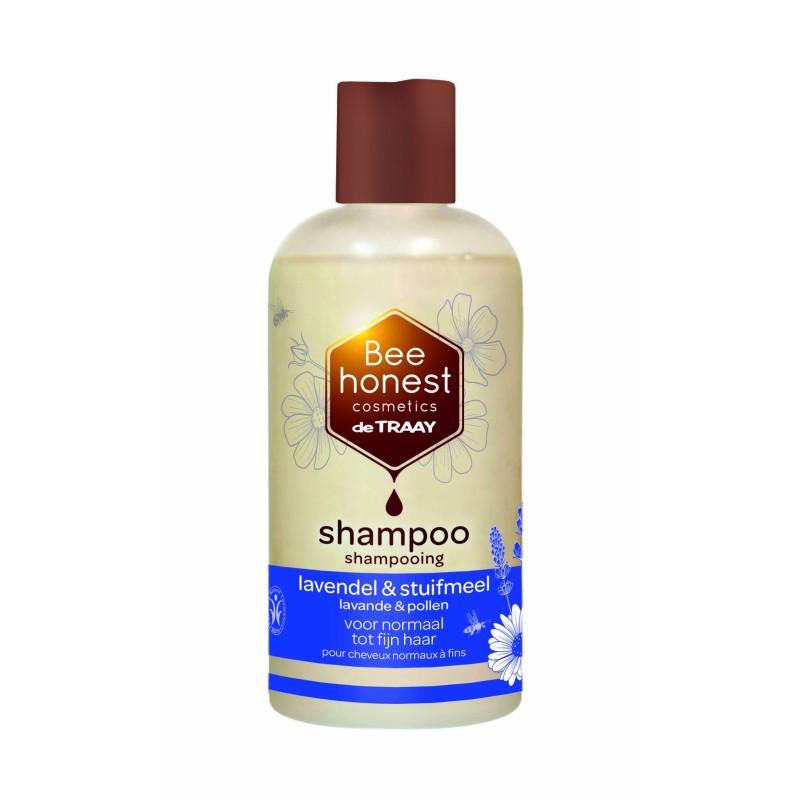 Shampoo Lavendel & Stuifmeel