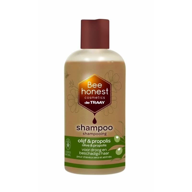 Shampoo Olijf & Propolis