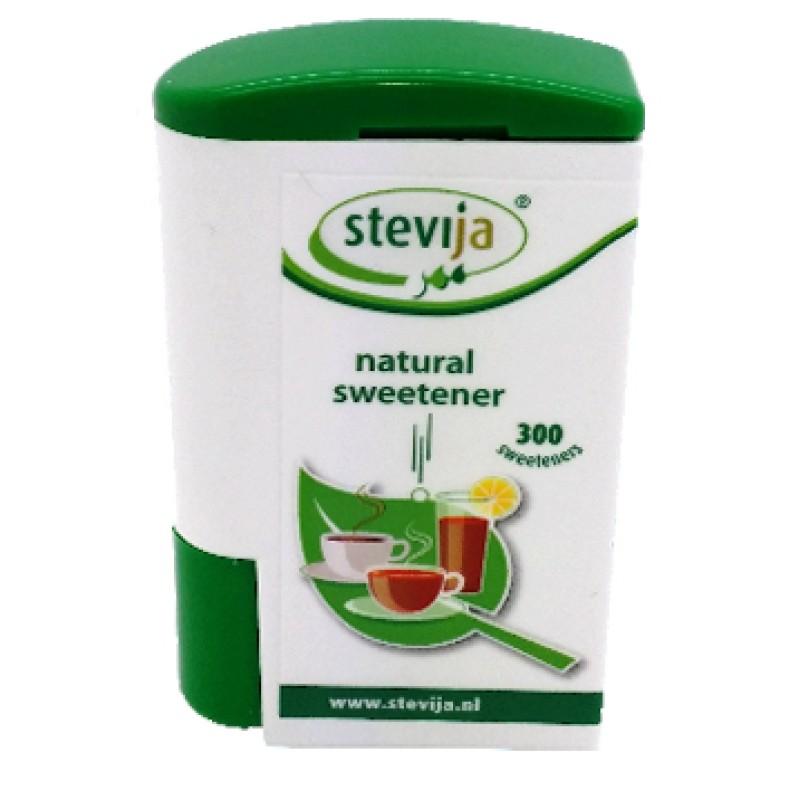 Stevia / Erythritol tabletten