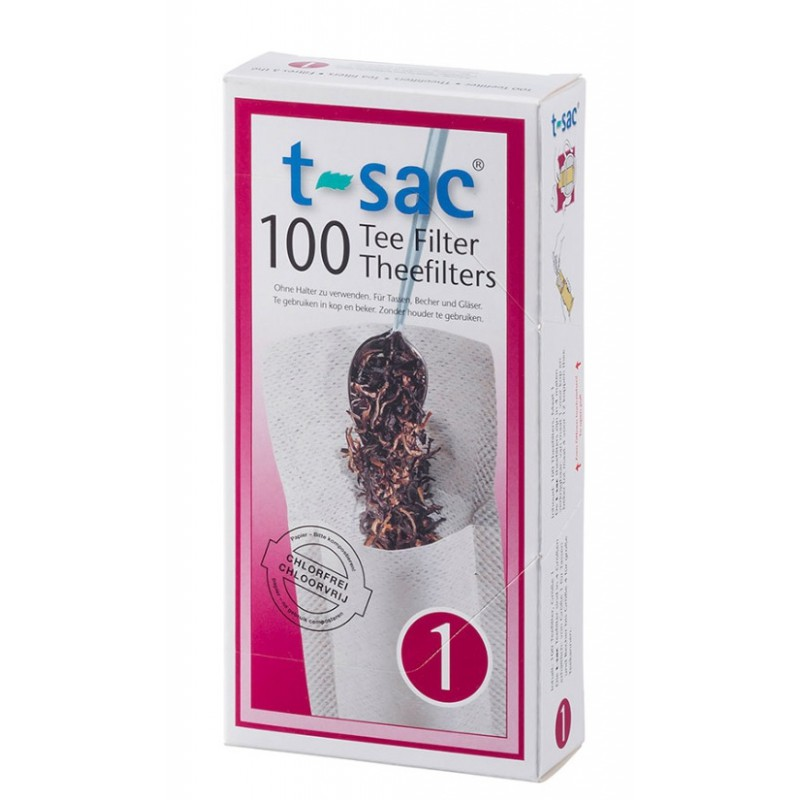T-Sac Theefilters No. 1