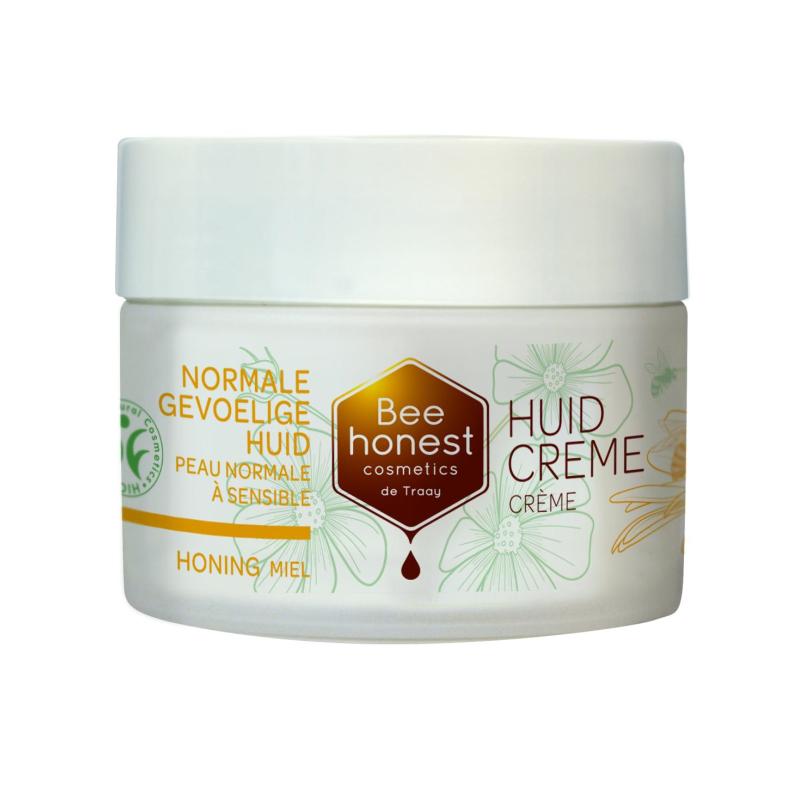 Huidcrème Honing