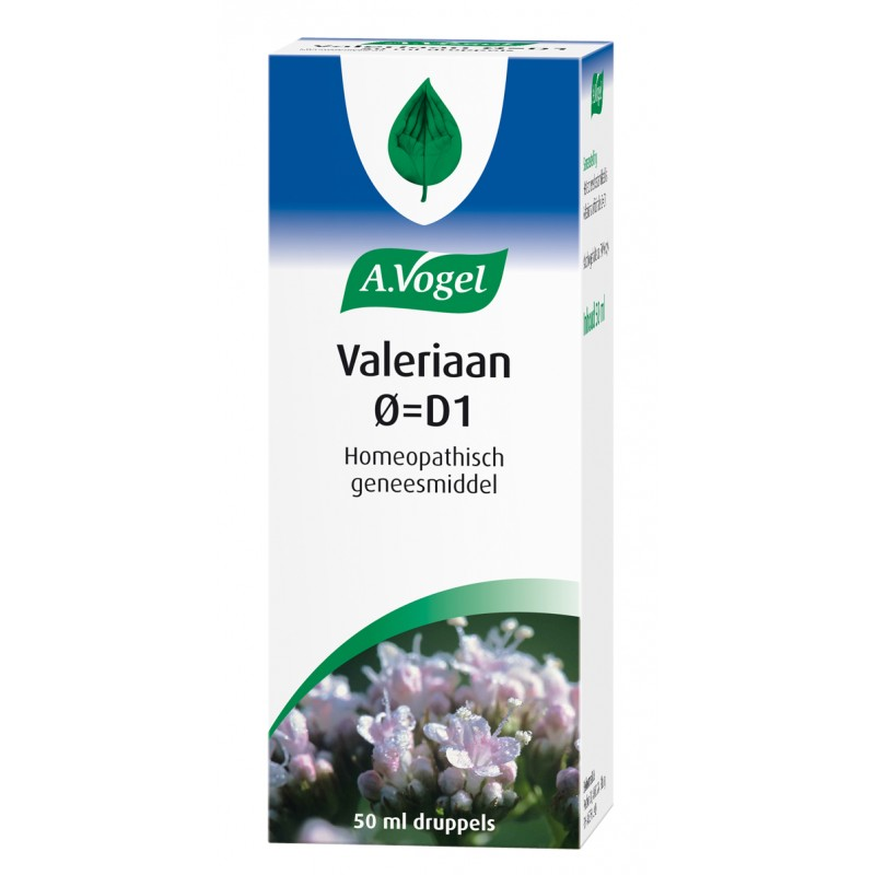 Valeriaan Ø=D1