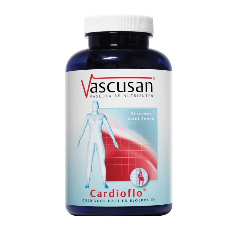 Vascusan - Cardioflo