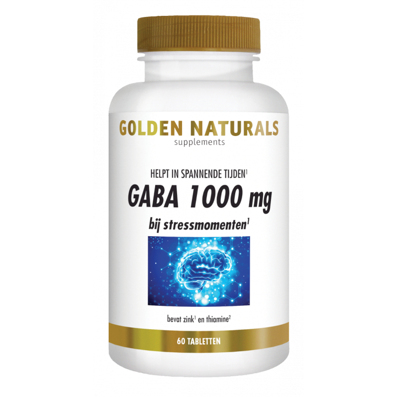 GABA 1000 mg