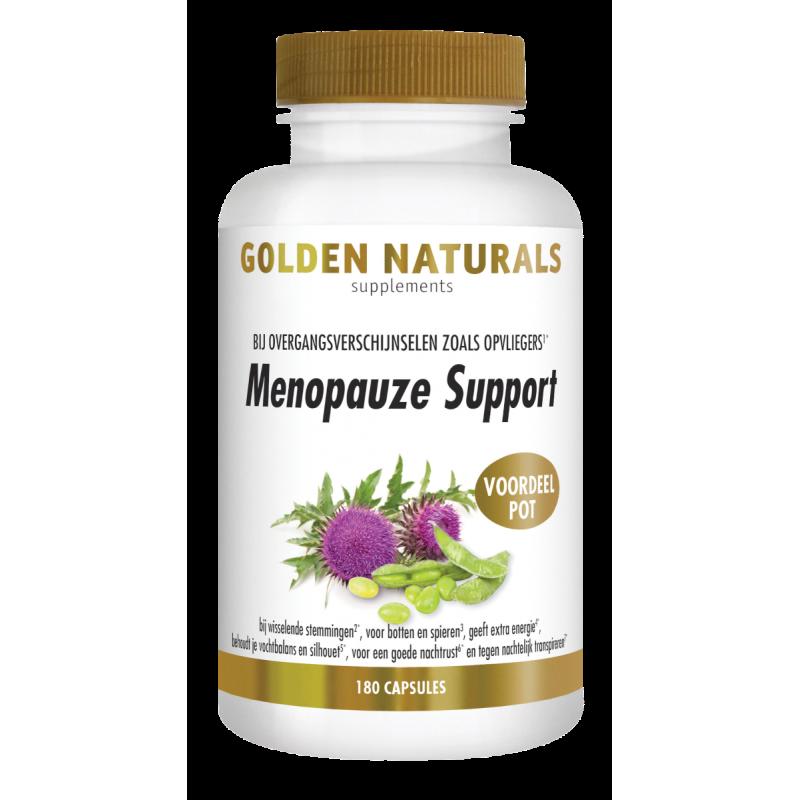 Menopauze Support