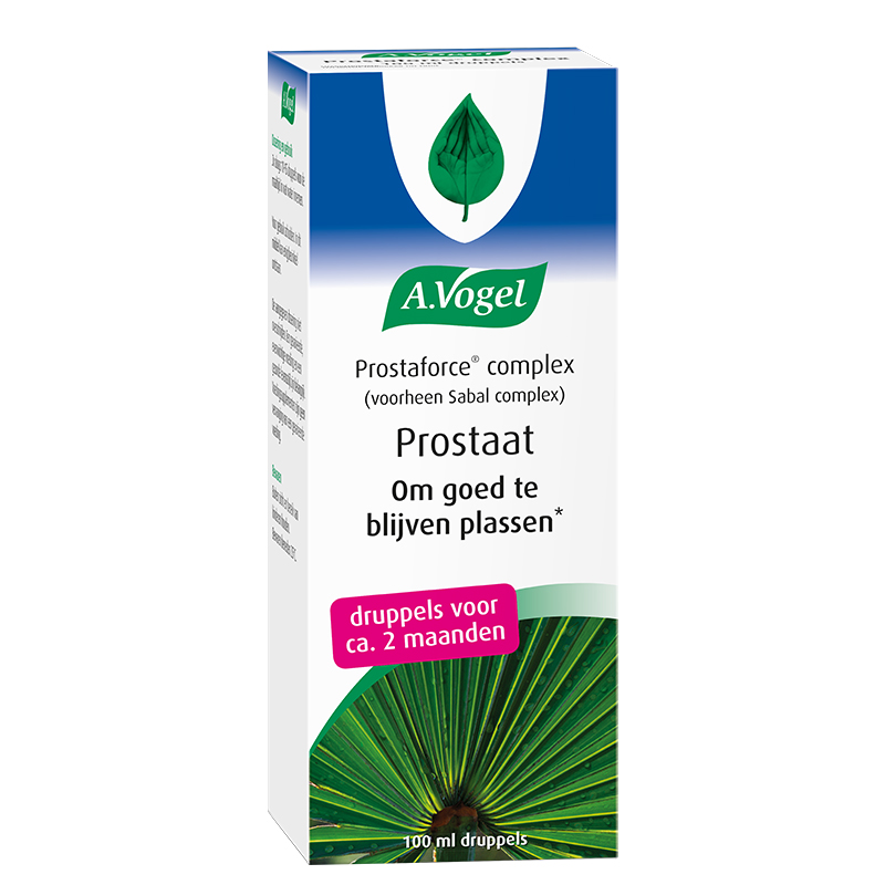 Prostaforce Complex - Prostaat