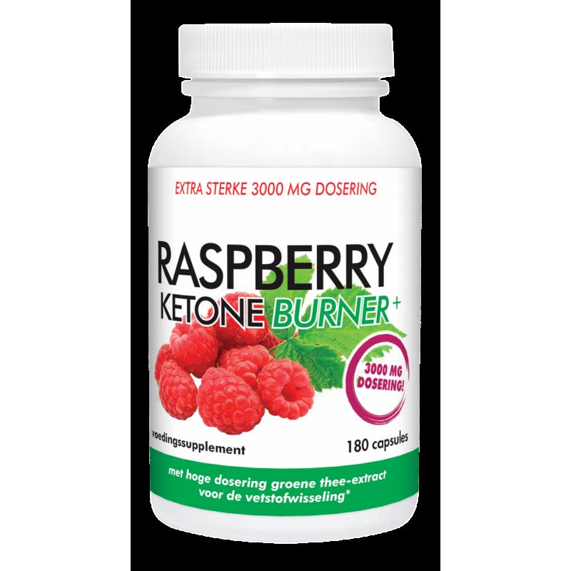 Raspberry Ketone Burner+