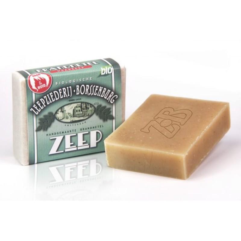 Haarzeep Brandnetel - Shampoo Bar