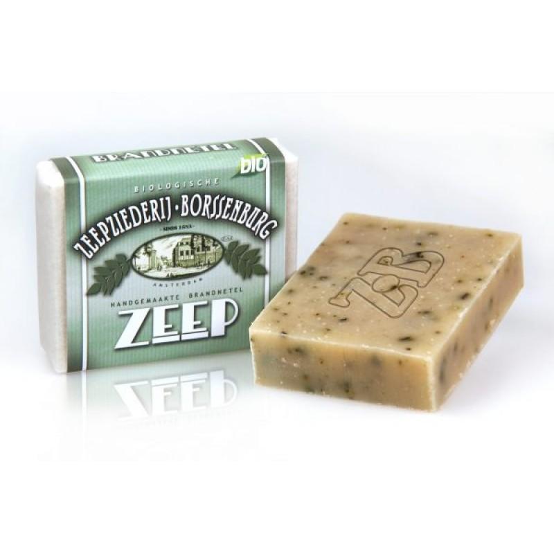 Zeep Brandnetel