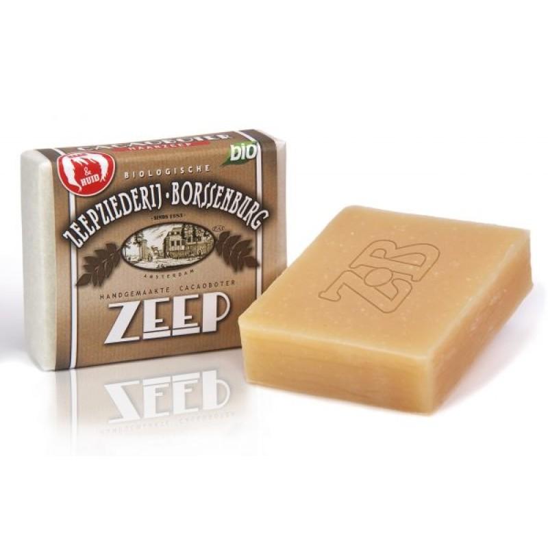 Haarzeep Cacaoboter - Shampoo Bar