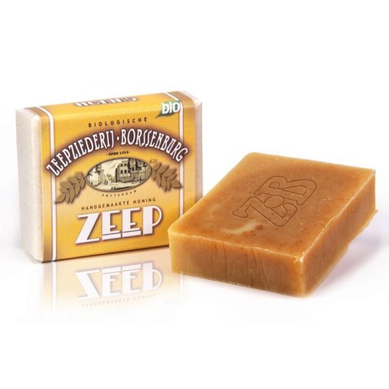 Zeep Honing