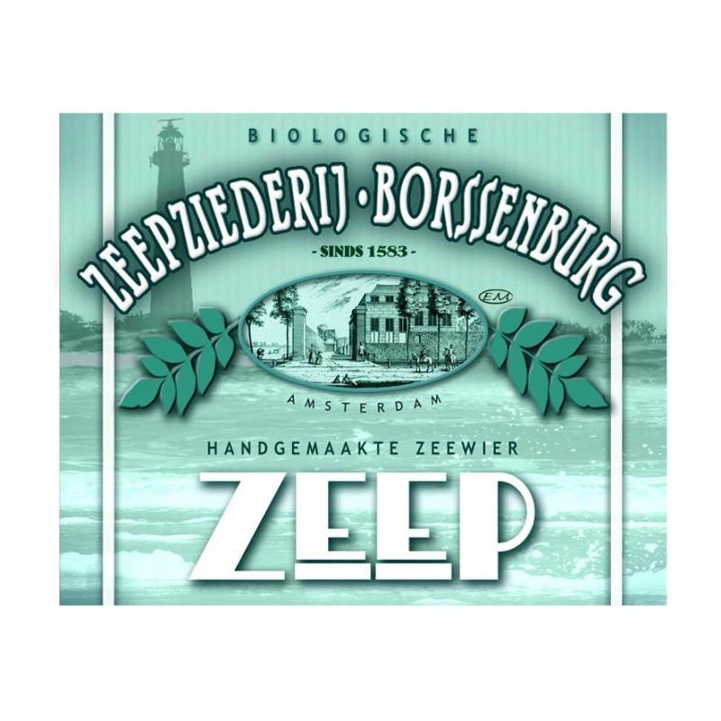 Zeep Zeewier