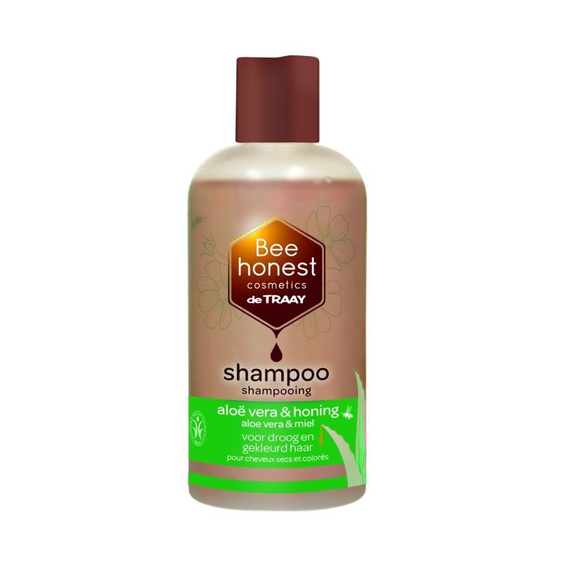 Shampoo Aloë Vera & Honing