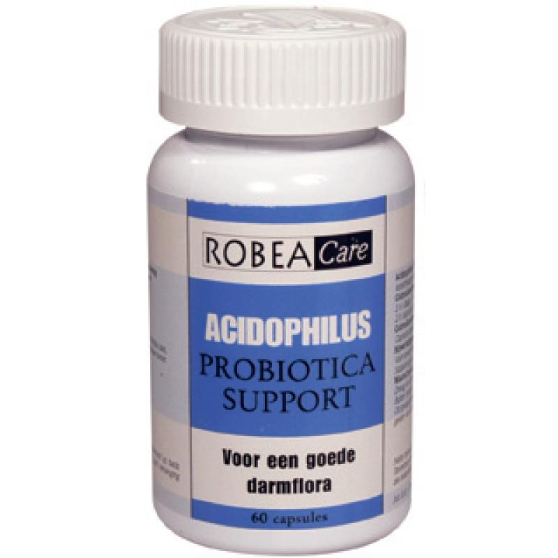 Acidophilus Probiotica Support