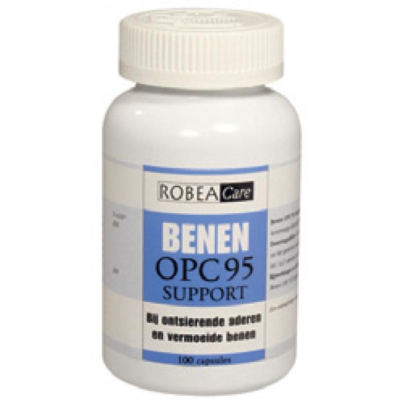 Benen OPC 95 Support
