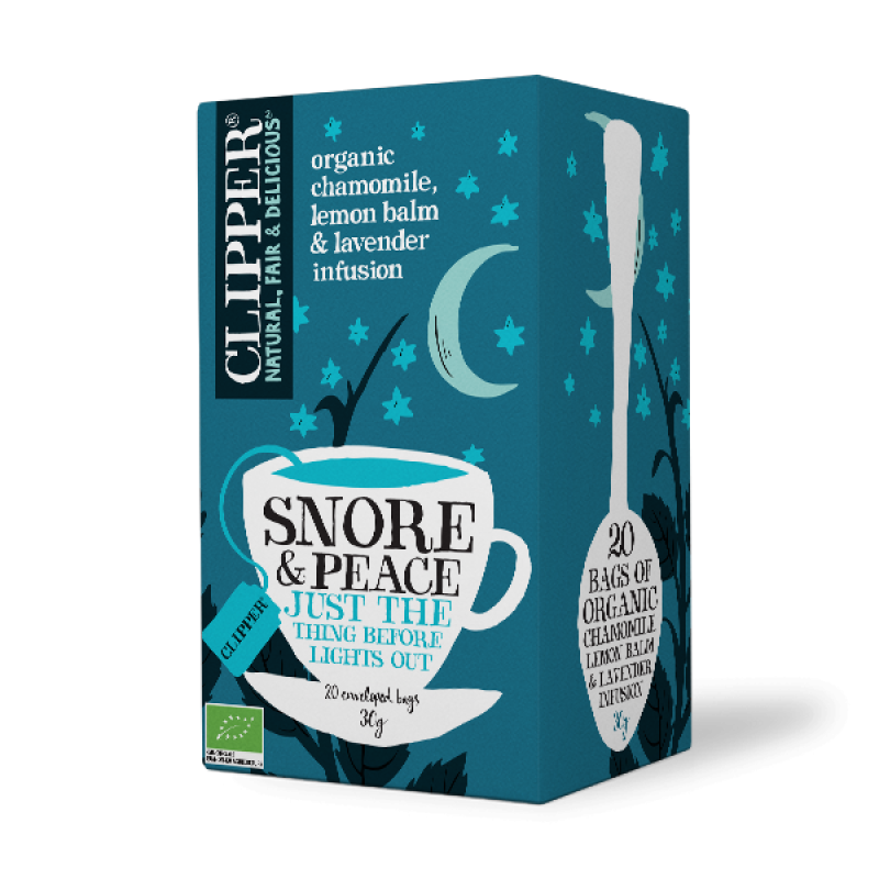 Snore & Peace