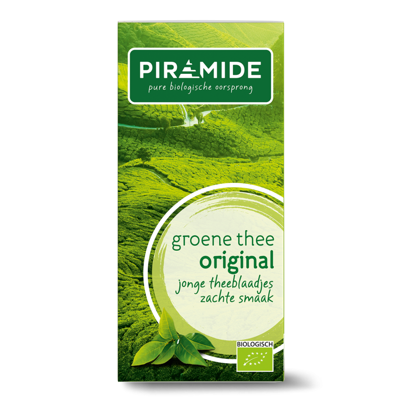 Groene Thee - Original
