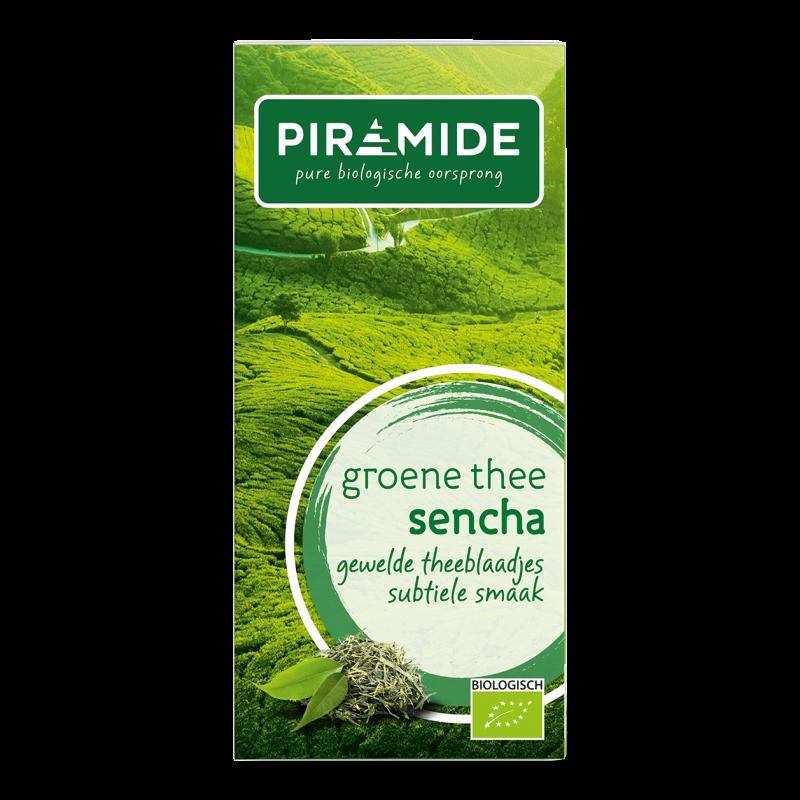 Groene Thee - Sencha