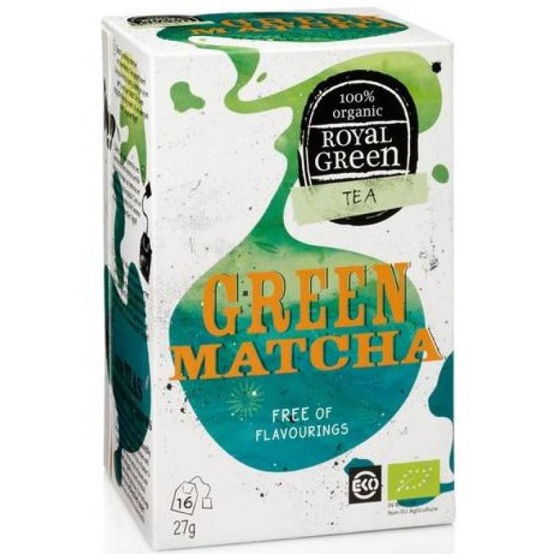 RG Green Matcha BIO
