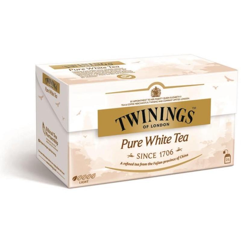 White Tea Pure