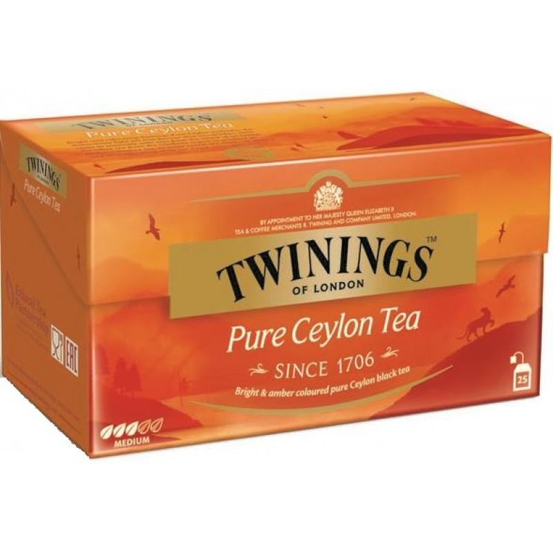 Ceylon Pure Tea