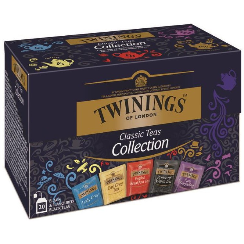 Collection Classic Black Tea