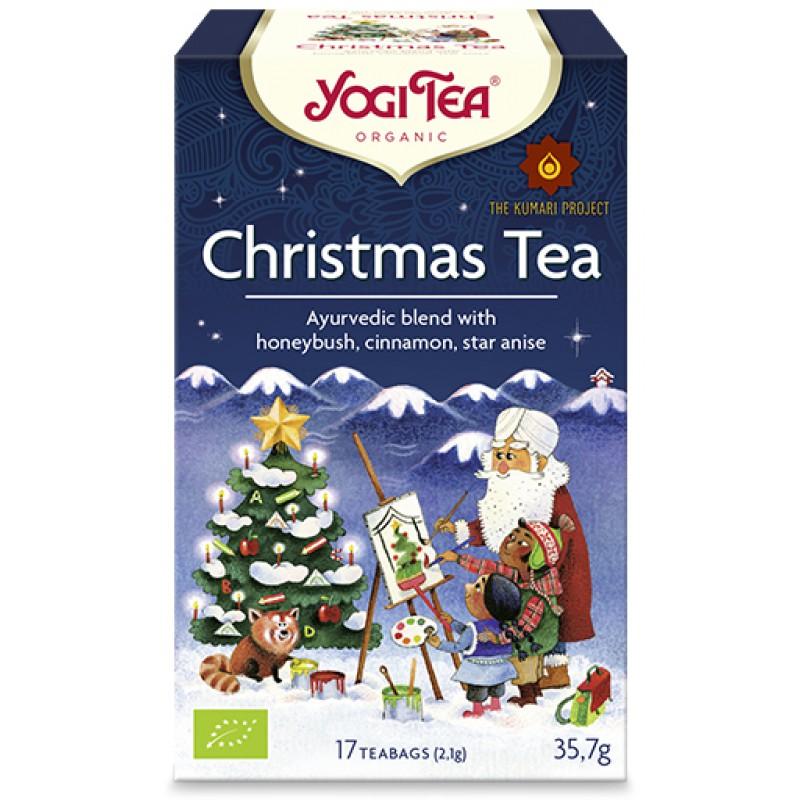 Yogi Tea Christmas Tea - 2019 Edition