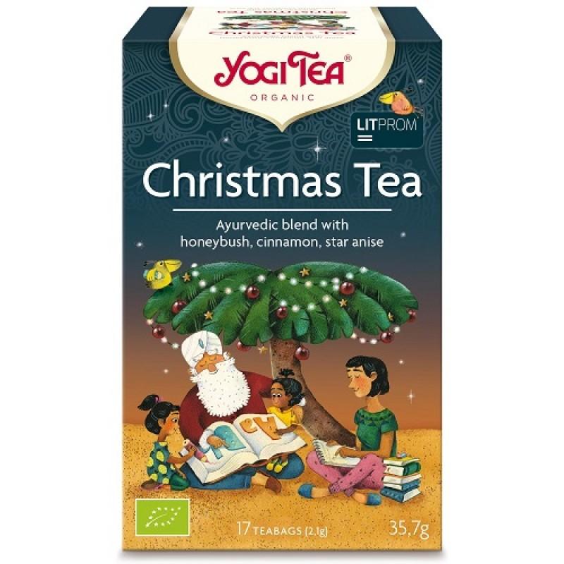 Yogi Tea Christmas Tea - 2018 Edition