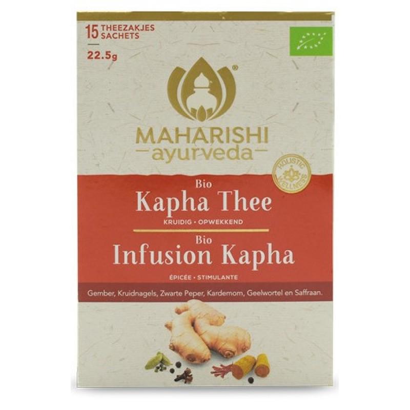 Kapha Thee - Biologisch