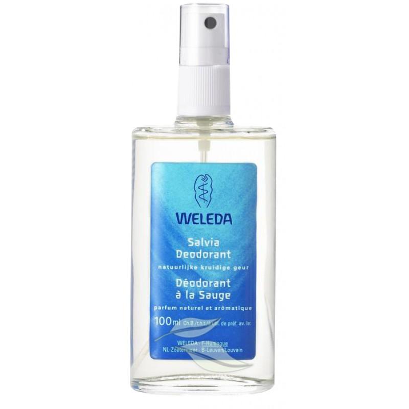 Deodorant Spray Salvia