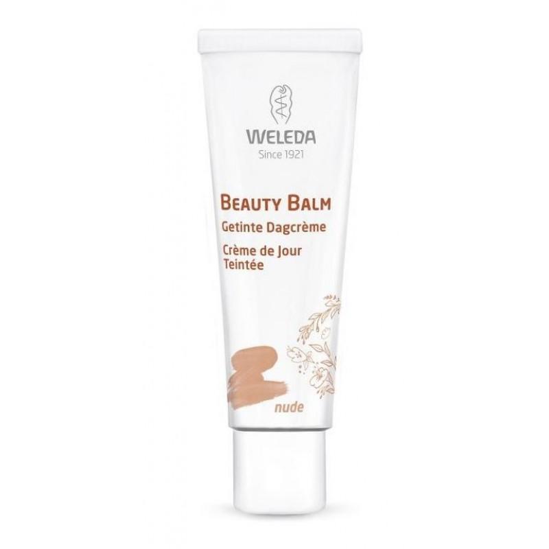 Beauty Balm - Getinte Dagcrème Nude