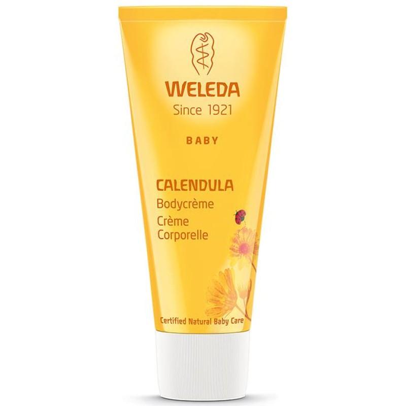 Calendula Baby Bodycrème