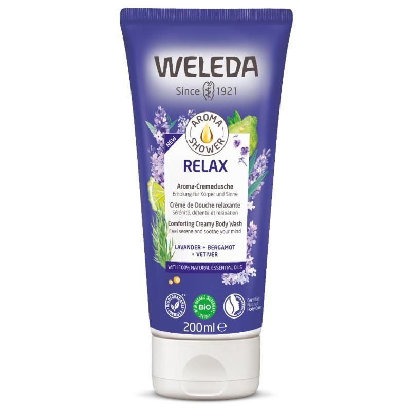 Aroma Shower Relax - Lavendel