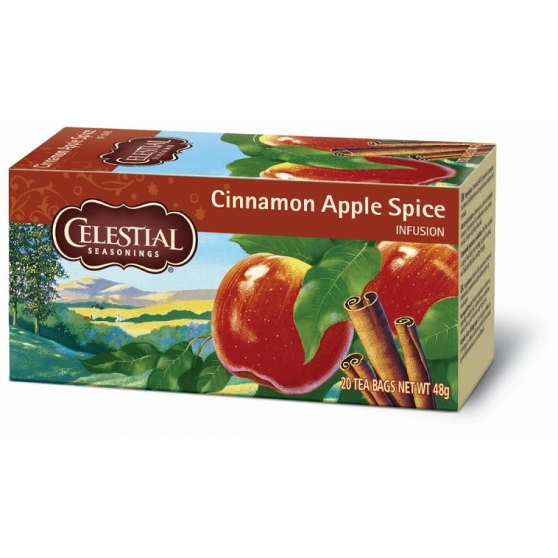 Cinnamon Apple Spice Infusion