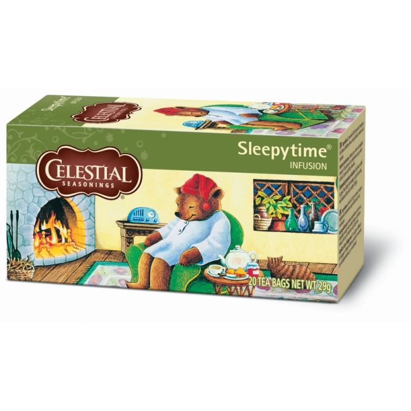 Sleepytime Infusion