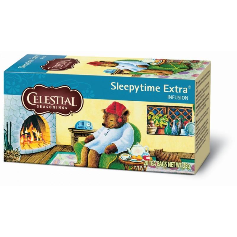 Sleepytime Extra Infusion