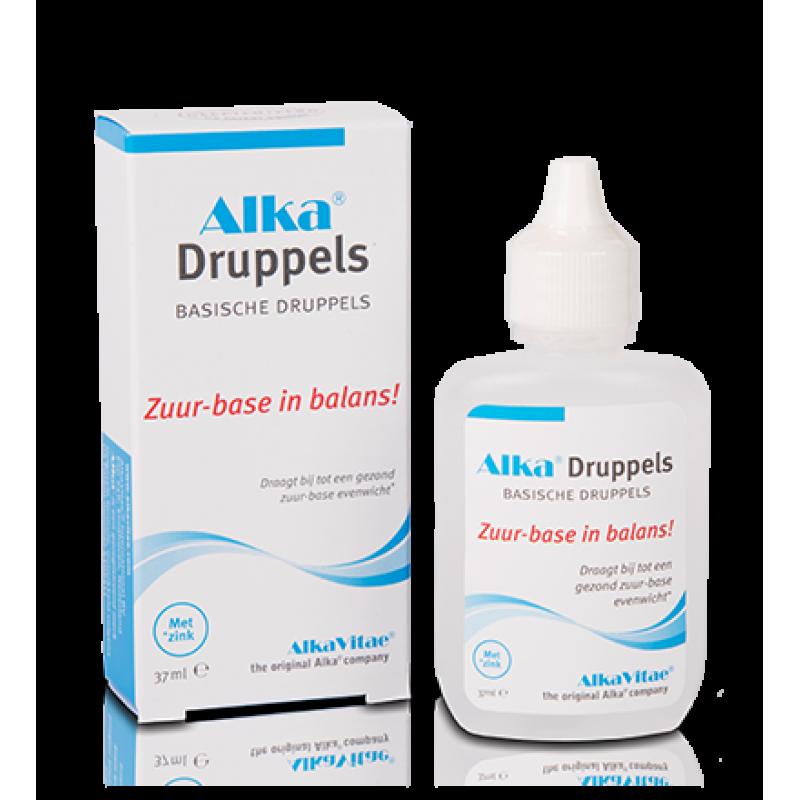 Alka® Druppels