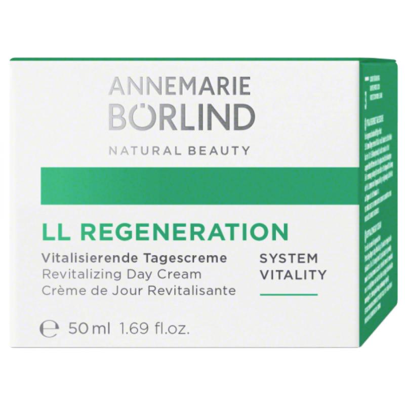 LL Regeneration Dagcrème