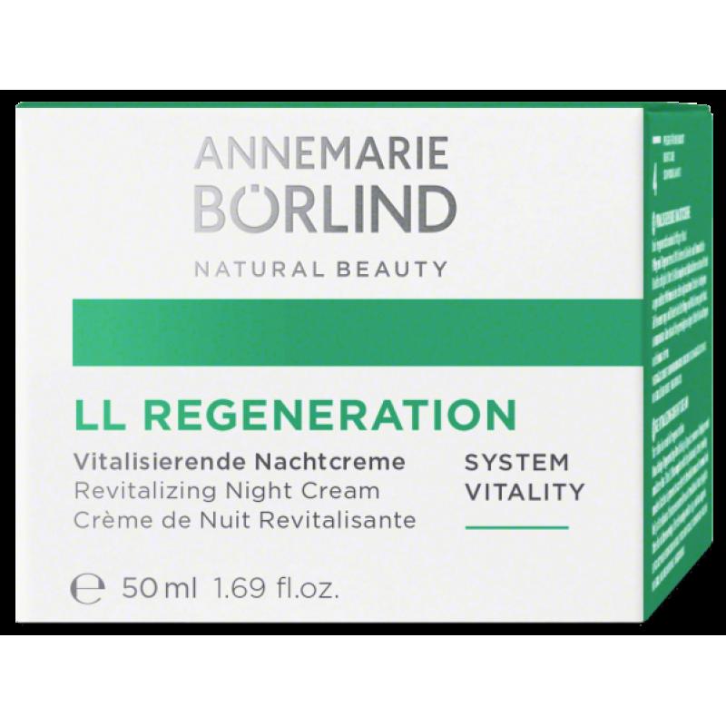 LL Regeneration Nachtcrème